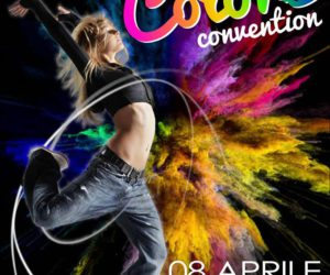 Movida Fitness Colors Convention