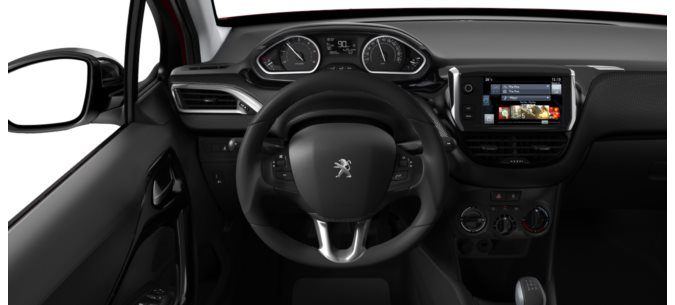 Offerta Peugeot 208 Roletto