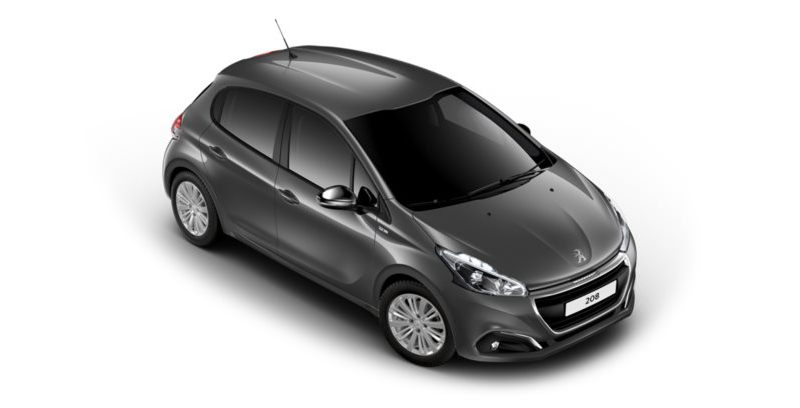 Offerta Peugeot 208 Style Roletto