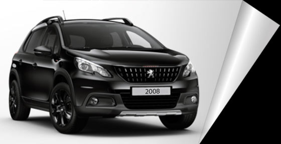 Black Friday Peugeot 2008 Active Concessionaria Peugeot Locauto Due