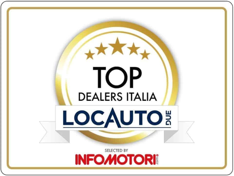 Locauto Due Top Dealer Italia